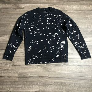 PacSun Oversized Crewneck Sweatshirt